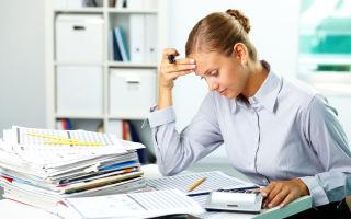 В какой форме проходят консультации бухгалтеров?
