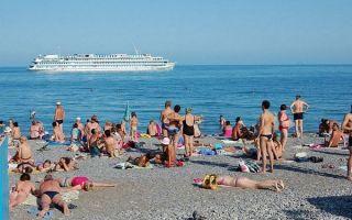 Бизнес-идея – обустройство пляжа