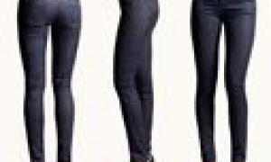 Бизнес идея: джинсы со СПА-эффектом