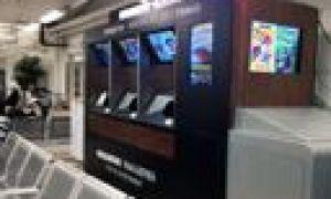 Бизнес идея: вендинговый автомат для печати газет и журналов