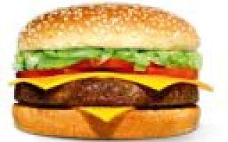 Бизнес идея: съедобная упаковка для гамбургеров