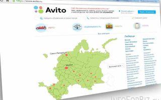 Успешный заработок на Авито: личный опыт