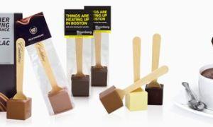 Идея для бизнеса: кастомизация в производстве шоколада