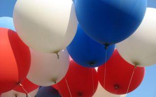 Бизнес на воздушных шариках или делаем деньги из воздуха