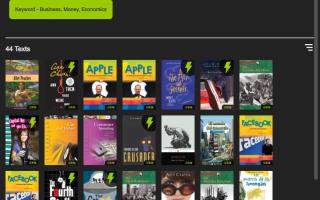 12 великолепных книг для бизнесменов на английском бесплатно