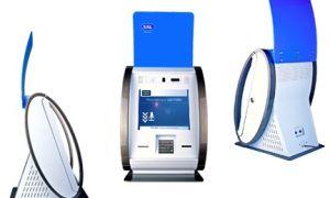 Бизнес идея: банкомат без наличных денег