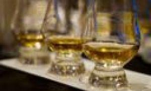 Идея бизнеса: виски ускоренной выдержки
