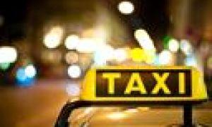 Бизнес идея: гид и водитель такси в одном лице