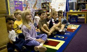 Частный детский сад — бизнес план