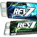 Rev7 - нелипкая жвачка