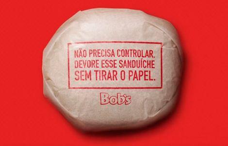 рисовая съедобная упаковка для гамбургеров