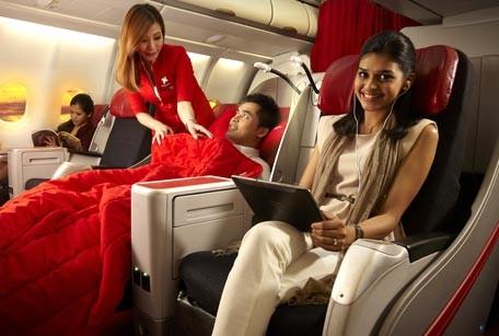 бронирование мест в самолете