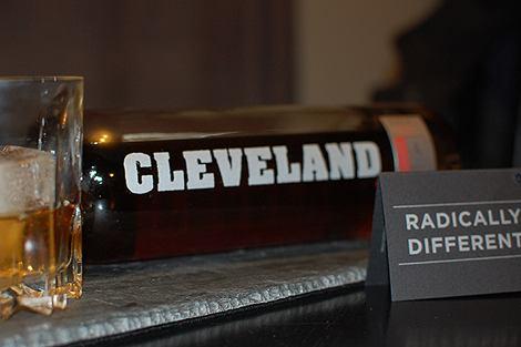 виски cleveland-whiskey