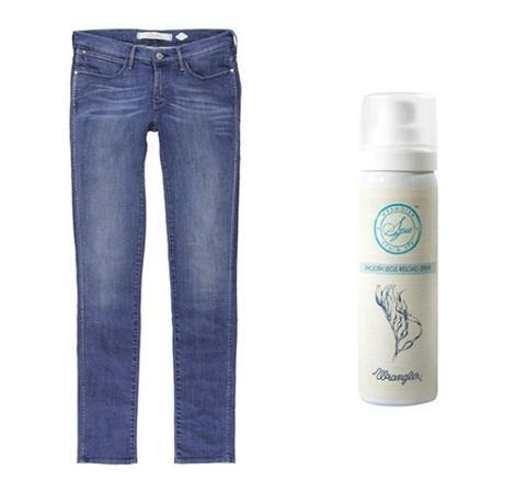джинсы, спрей,wrangler