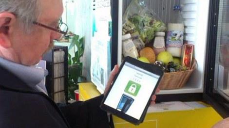 доставка фермерской еды через интернет