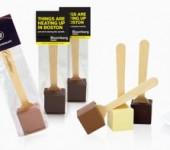шоколад, кастомизация