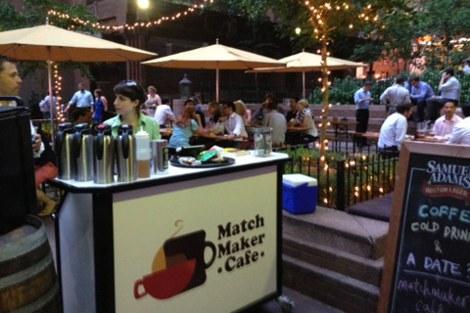 matchmaker-cafe кафе знакомств