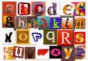 буквы виниловые изготовление