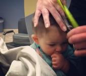 открыть детскую парикмахерскую выгодно
