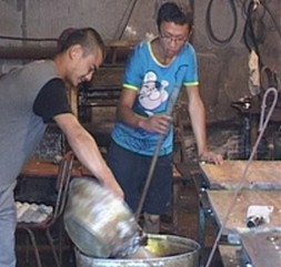 Производство пищевых продуктов в гараже