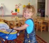 Частный детский сад в коттедже