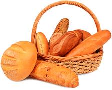 Ароматный натуральный хлеб по франшизе