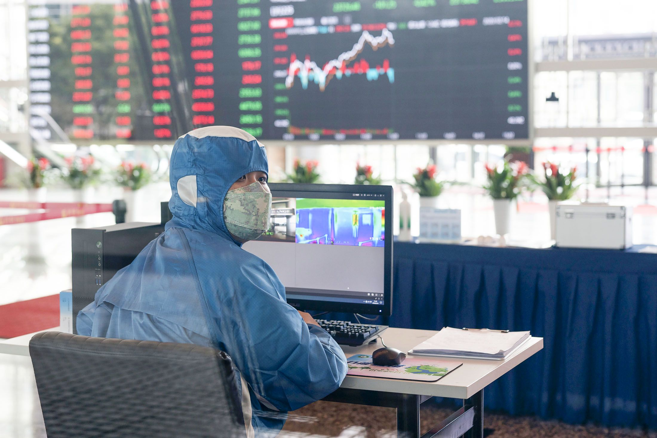 Новая эпоха бизнеса - ковикризис